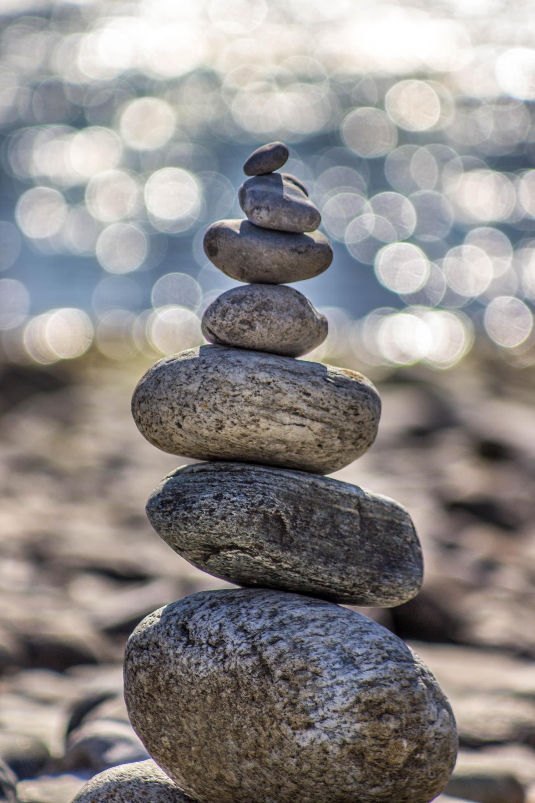 egyensúly, tudatalatti programok felülírása